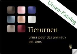 Völsing Tier-Urnen Katalog